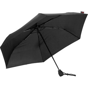 EuroSchirm Light Trek Ultra Umbrella black